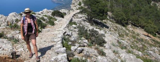 Hikes in Mallorca
