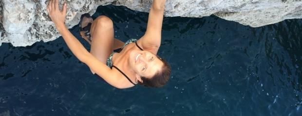 Deep Water Solo Mallorca