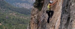 Rock Climbing Mallorca
